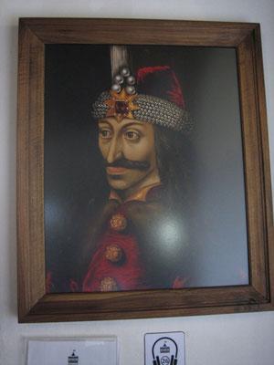 Vlad wie er leibte, lebte und pfählte