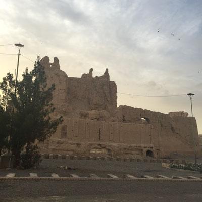 Festung Narenj Galeh