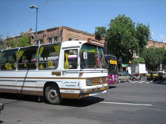 302er Bus