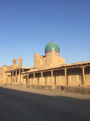 Bazar (schon geschlossen)