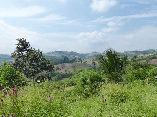 Ach wie schön ist Guatemala.