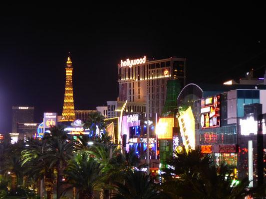 Das neue Las Vegas: Paris und Hollywood auf kleinstem Raum