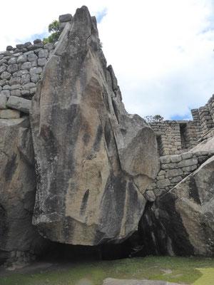 Tempel des Kondors