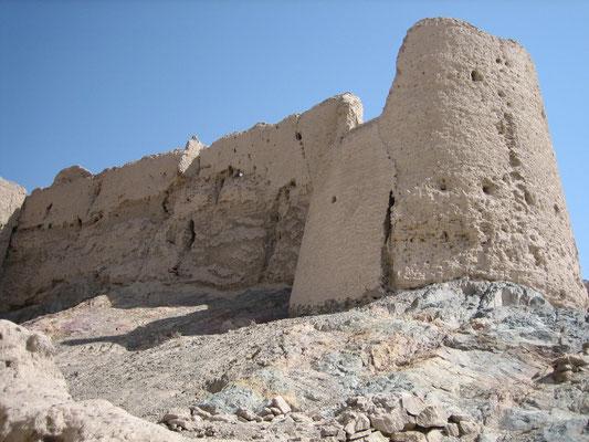 Festung von Mohammadi