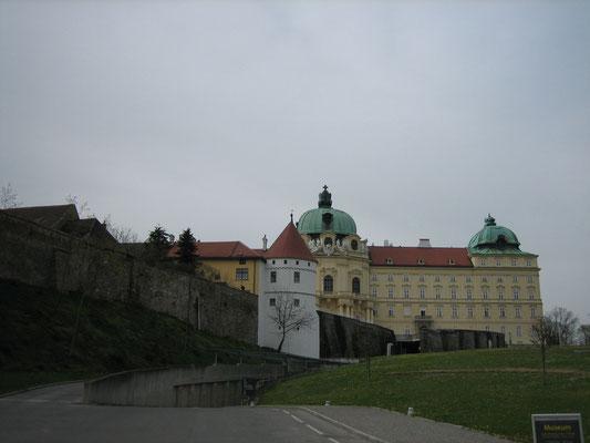 nochmal Stift Klosteneuburg