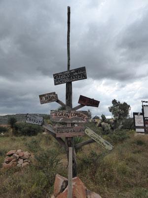 Einige der berühmten Western, die hier gedreht wurden
