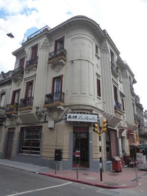 Beatles-Bar