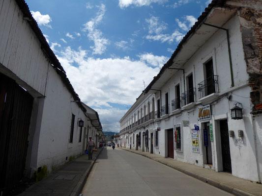 Ciudad blanca: Hier ist der Name Programm