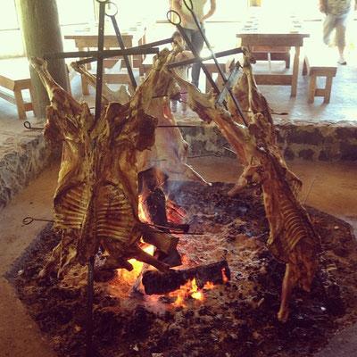 Patagonisches Lamm (verzehrfertig)