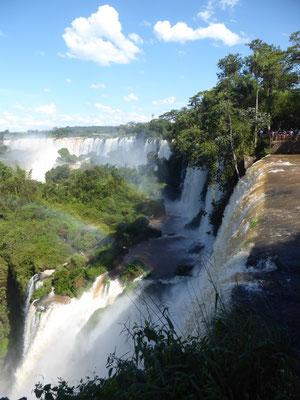 noch ein Wasserfall