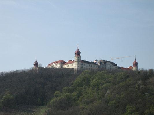 Stift Göttweig in der Wachau