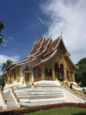 Neues Heim für alten Buddha