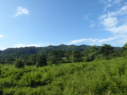 Honduras Natur 3