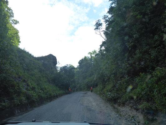 Honduras Natur 2