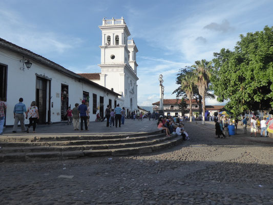 Basilika von Girón