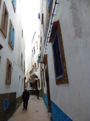 In der Medina III