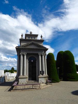 Grabmal der Hrvatskonesen (besser als Kroaten bekannt)