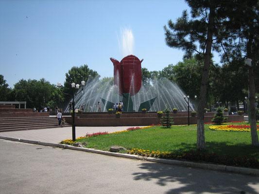 Tag in Shymkent