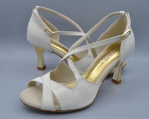 Brautschuhe Tanzschuhe Salsa Schuhe von Anna Fredrich Italian Dance Shoes Brautschuhe-Ulm,Brautschuhe-Neu-Ulm