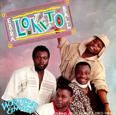 Loketo (Kongo)