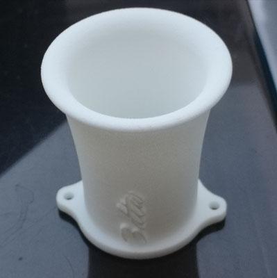 3dtw Funktionsprototype SLS gedruckt mit PA12 - Kunststoffsintern