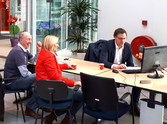 Automotive Sales Event - Auto Fischer Enschede - officieel Ford dealer - 92 verkochte auto's in 1 weekend