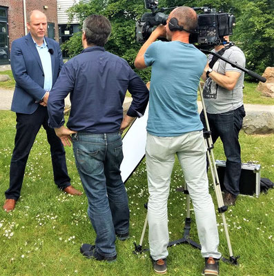 New Business Media : ruim 16 jaar media-producties in binnen- en buitenland.