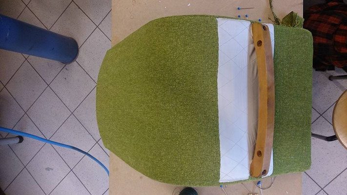 Webe Fauteuil