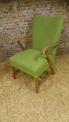Jaren '40 fauteuil