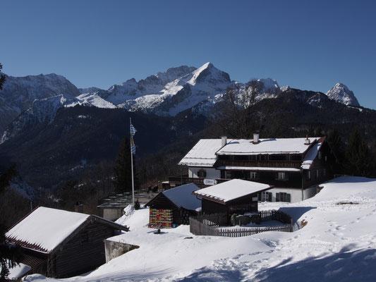 Gasthof am Eckbauer
