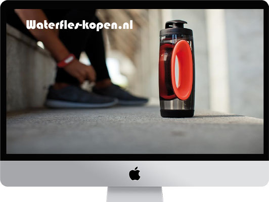 Waterfles-kopen.nl