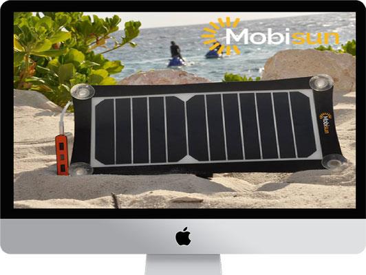 Mobisun zonnepanelen
