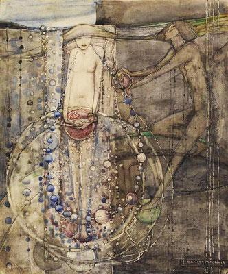 Die Perlen des Lebens - Frances MacDonald (Foto: CC0) - Praxis für Psychotherapie, Barbara Schlemmer, Dipl. Psychologin