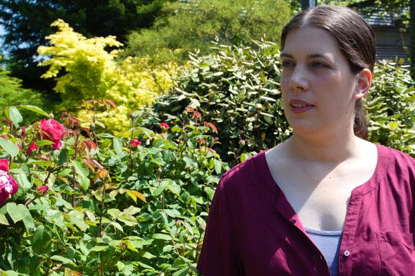 Barbara Schlemmer, Diplom Psychologin, Praxis für Psychotherapie Saarwellingen/Saarland