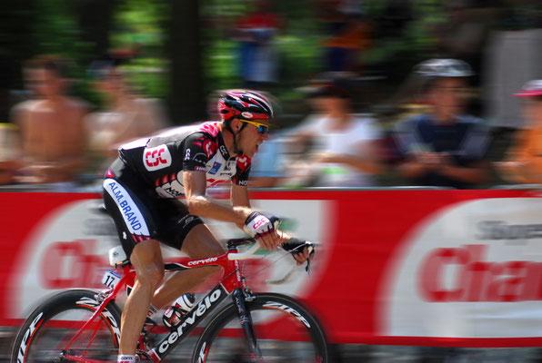 Jens Voigt Tour de France