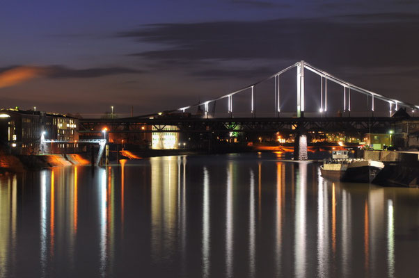 Krefeld Hafen