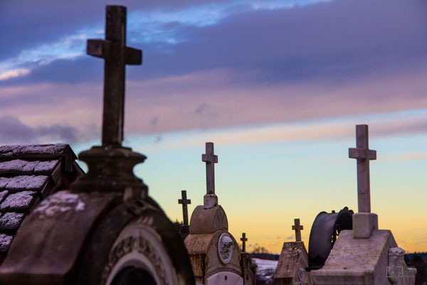 Surberg Friedhof