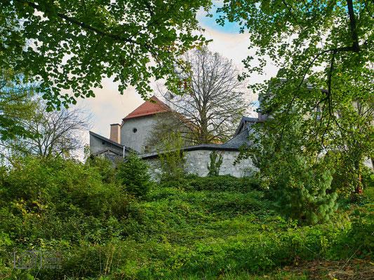 Burg Gruttenstein