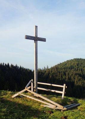 Kreuz Stoißer Alm