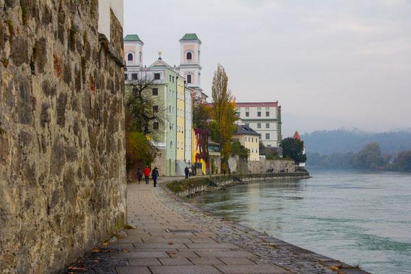 Passau - Inn