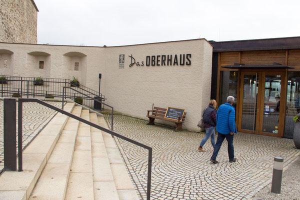 Das Oberhaus - Passau