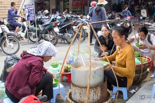 Vietnamesen im Alltag