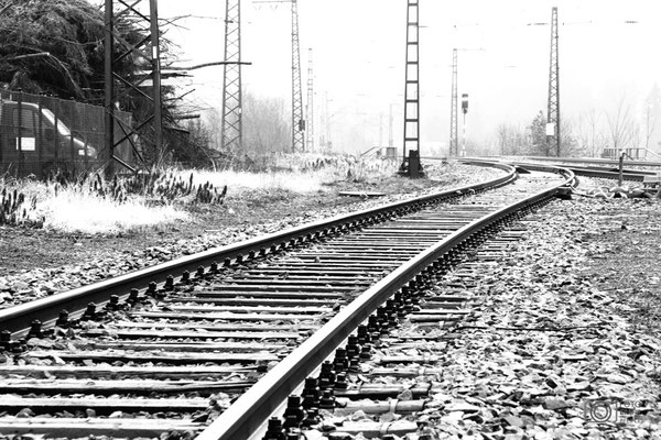 Bahnhof Teisendorf