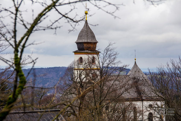Wallfahrtskirche Maria Eck