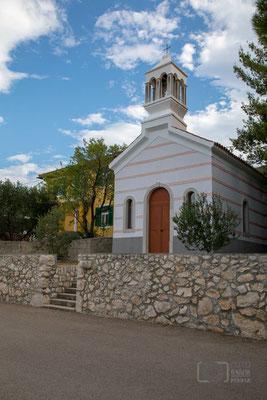 Kirche von Martinscica