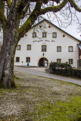 Klostergasthof Maria Eck