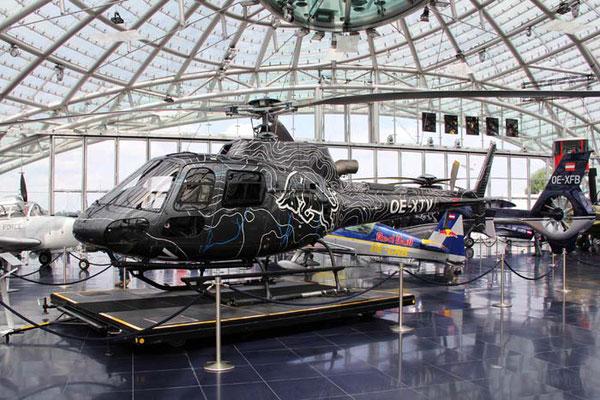 Hangar7 -