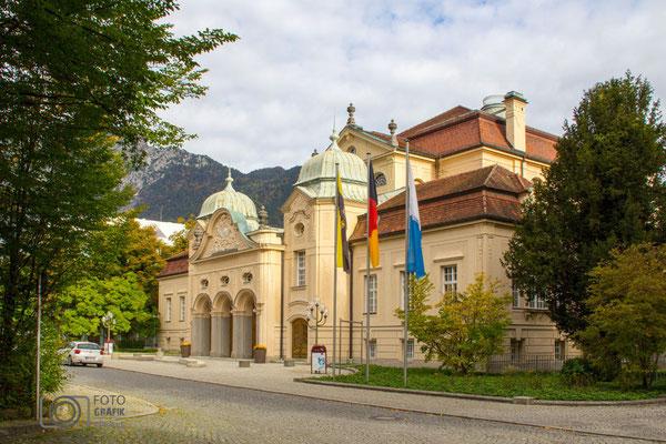Königliches Kurhaus Bad Reichnhall