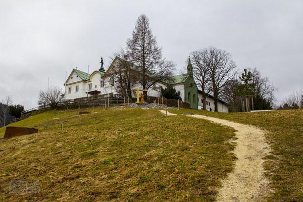 Kloster Maria Eck