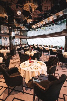 Das Yacht Club Restaurant